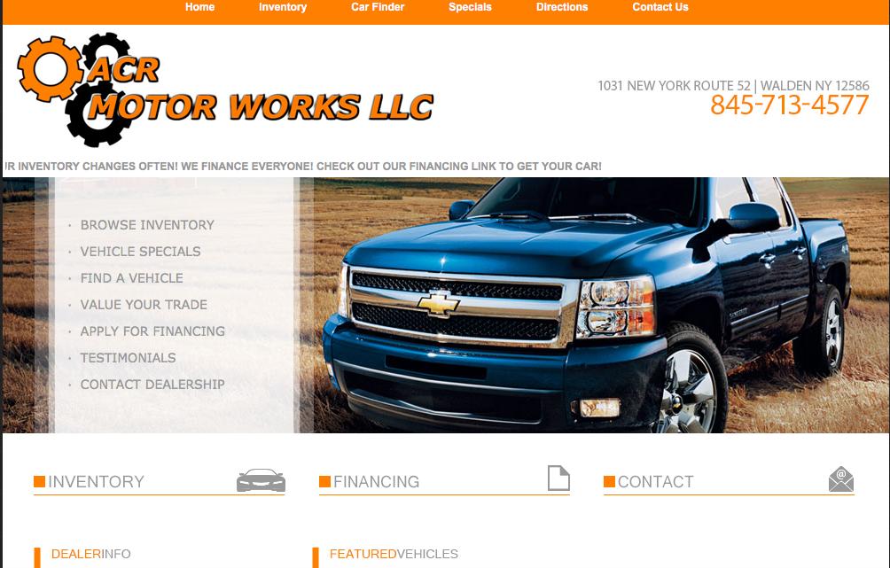 ACR Motor Works