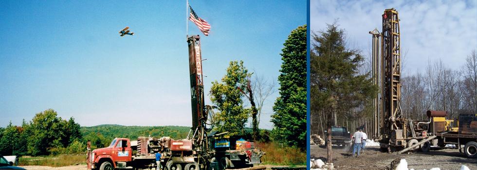Alfalla's Well Drilling & Pumps, Inc.