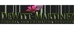 Dewitt Martinez Funeral Home